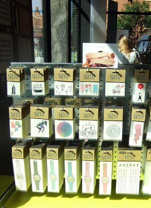 ニューヨークで注目される雑誌スタイルの新感覚小売店、ストーリー(Story)とは?_b0007805_23544193.jpg