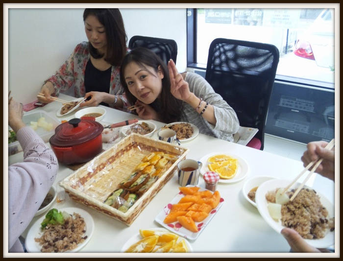 なおちゃん、さっこちゃん、じゅりちゃん~おまけでHIROSIとishidai~_b0176010_18391231.jpg