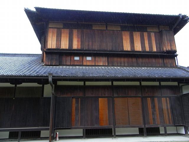 京都視察旅行 PARTⅡ(京都府庁舎・二条城)_c0194417_19472360.jpg