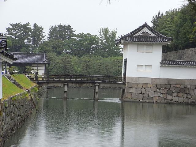 京都視察旅行 PARTⅡ(京都府庁舎・二条城)_c0194417_19493425.jpg