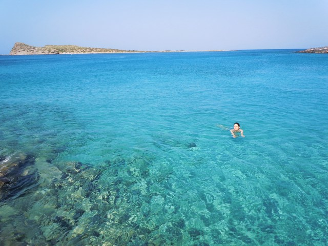 クレタ島で料理研究_c0213220_15502138.jpg