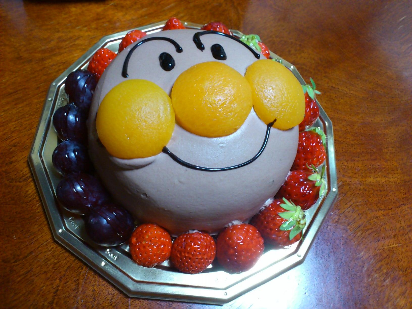 チビさんのお誕生日_e0128024_13455174.jpg