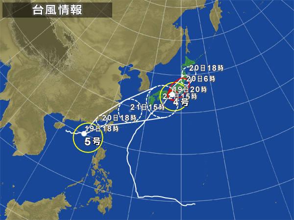 台風4号_f0129726_21231090.jpg