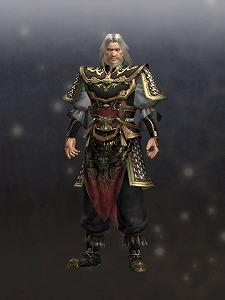PS3『真・三國無双6 Empires』発売記念エディット武将命名キャンペーン_e0025035_2122084.jpg
