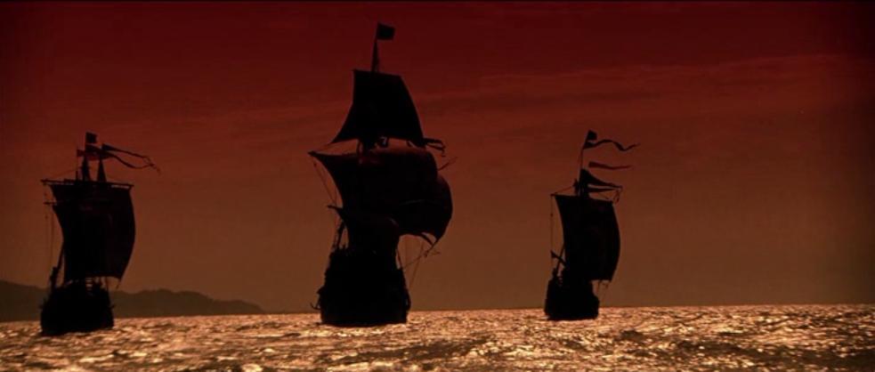 9月にドイツで「1492:コロンブ...
