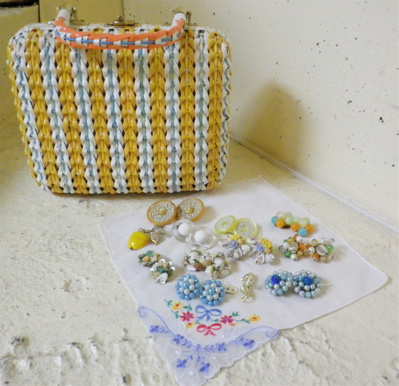 ☆♪This Bag Enjoys Summer !!♫〜**_e0148852_1720559.jpg