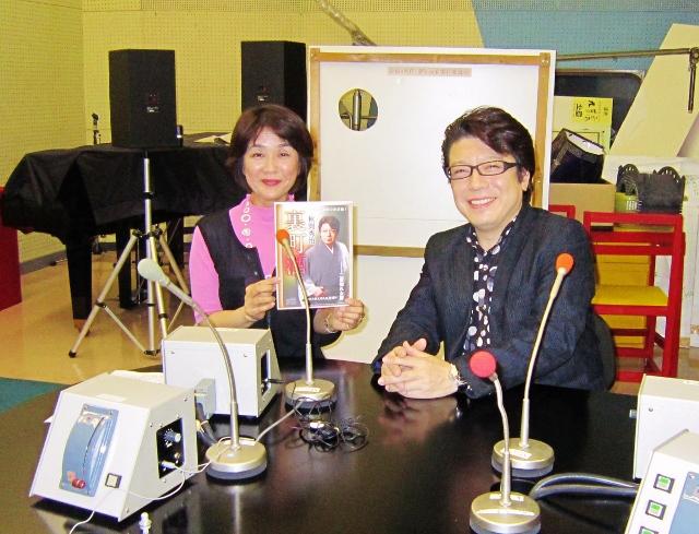 NBC長崎放送ラジオ・ツル亀らじお・裏町酒_b0083801_19185467.jpg