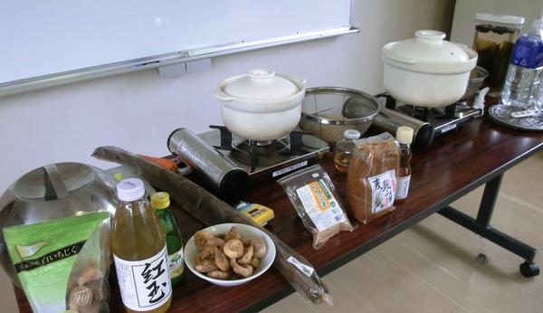 ふっくら美味しい玄米 in つくば_c0125702_18103914.jpg