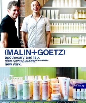 ニューヨーク生まれの注目の新化粧品ブランド、MALIN+GOETZ(マリン・アンド・ゴッツ)_b0007805_10261327.jpg