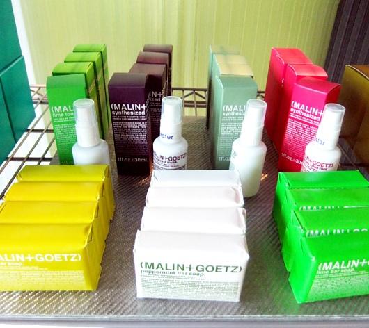 ニューヨーク生まれの注目の新化粧品ブランド、MALIN+GOETZ(マリン・アンド・ゴッツ)_b0007805_10264275.jpg