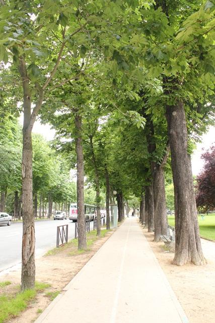 ボンジュール♪  14日目はパッシーエリア・ブローニュの森へ_a0213806_0553230.jpg