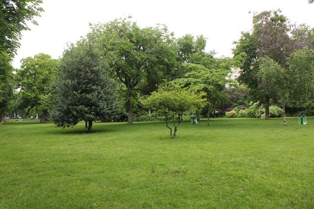ボンジュール♪  14日目はパッシーエリア・ブローニュの森へ_a0213806_055525.jpg