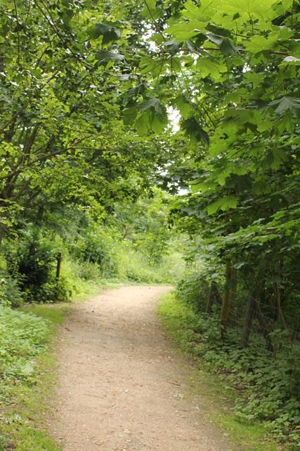ボンジュール♪  14日目はパッシーエリア・ブローニュの森へ_a0213806_0561435.jpg