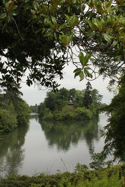 ボンジュール♪  14日目はパッシーエリア・ブローニュの森へ_a0213806_0571652.jpg