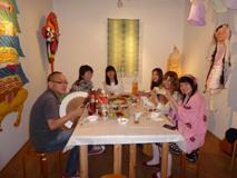 2012年6月 第7回テキスタイル染織展 開催中!_e0189606_14524072.jpg