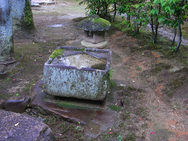 京都視察旅行 PARTⅢ(桂離宮)_c0194417_18381736.jpg