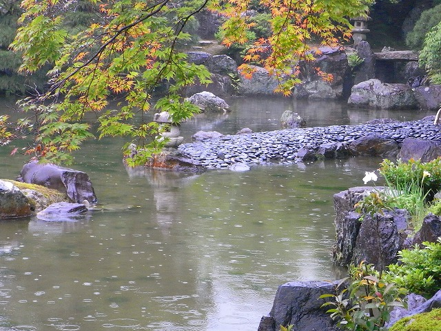 京都視察旅行 PARTⅢ(桂離宮)_c0194417_18492741.jpg