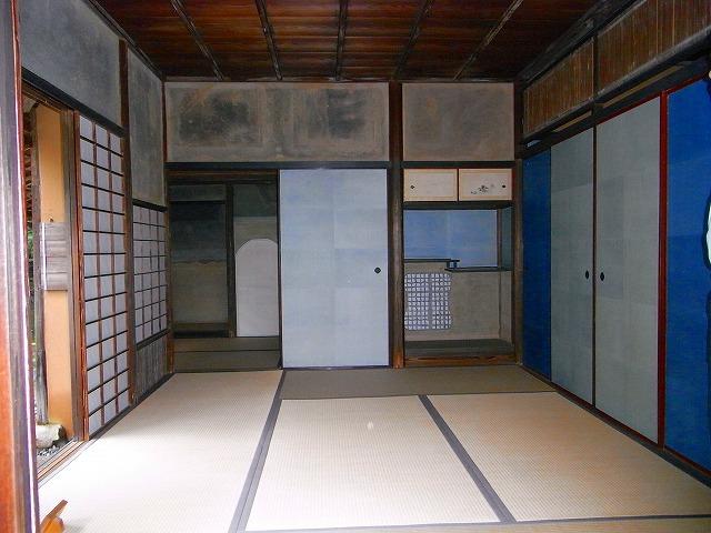 京都視察旅行 PARTⅢ(桂離宮)_c0194417_18503899.jpg