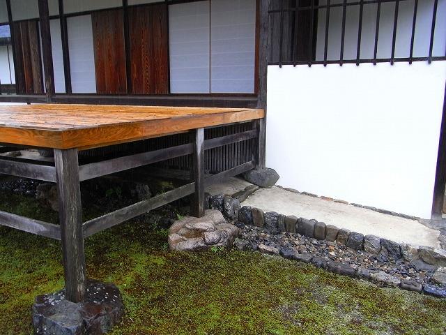 京都視察旅行 PARTⅢ(桂離宮)_c0194417_1935082.jpg