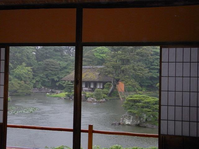 京都視察旅行 PARTⅢ(桂離宮)_c0194417_195349.jpg