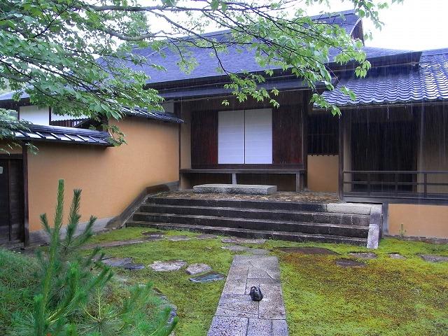 京都視察旅行 PARTⅢ(桂離宮)_c0194417_197317.jpg