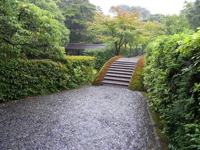 京都視察旅行 PARTⅢ(桂離宮)_c0194417_1973382.jpg