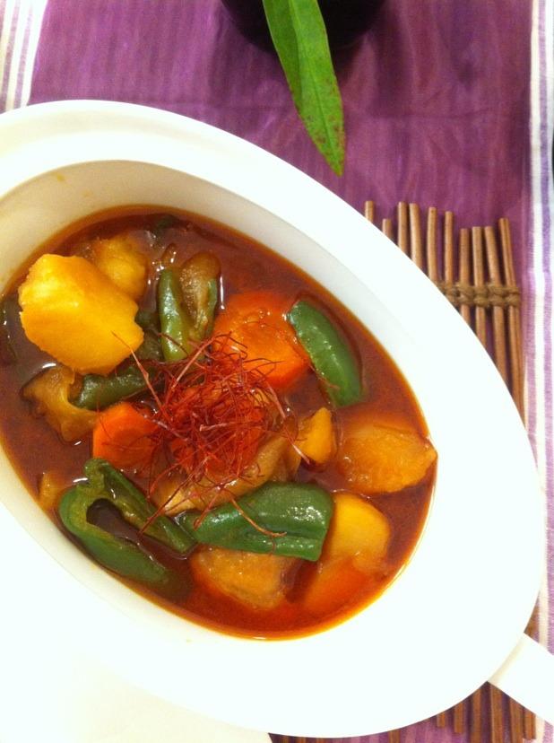料理教室・・・韓国料理「キンパなど」_f0141419_5421898.jpg