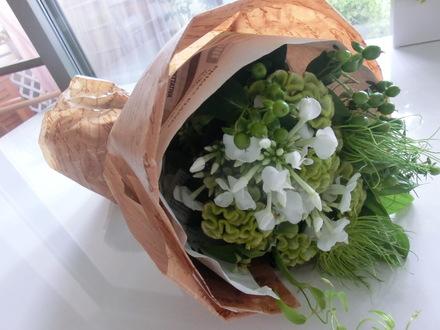 好きなお花・・・♪  6/20①_b0247223_1143203.jpg