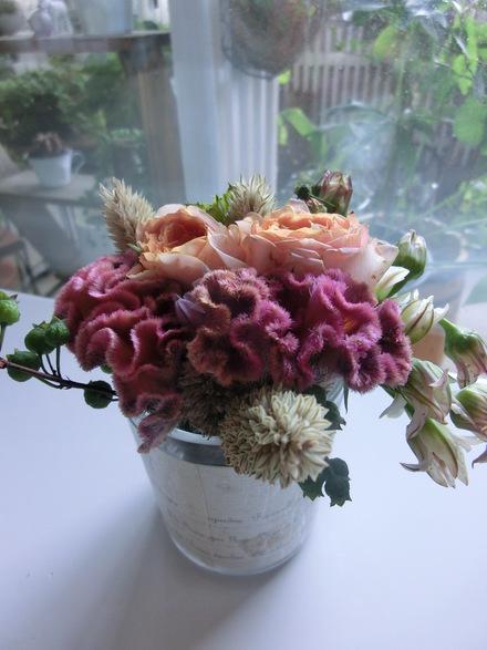 好きなお花・・・♪  6/20①_b0247223_11584054.jpg