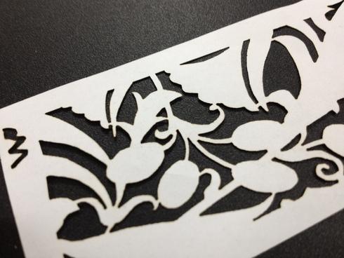 紙のレーザー切り_d0085634_19255791.jpg