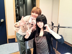 『Radio 長谷川明子のSimply Lovely』第45回・2012年6月20日(水)配信_e0025035_13143053.jpg