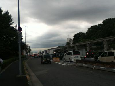 眺めも曇り!_a0137049_23125775.jpg