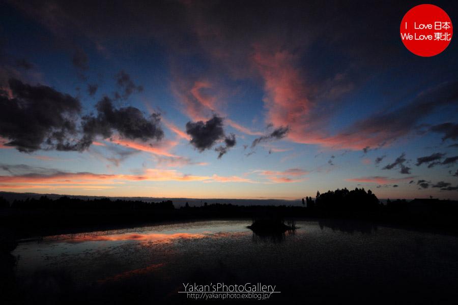 立山夕景 ~20120620~(撮影、DPP現像手順について)写真追加2_b0157849_21592926.jpg