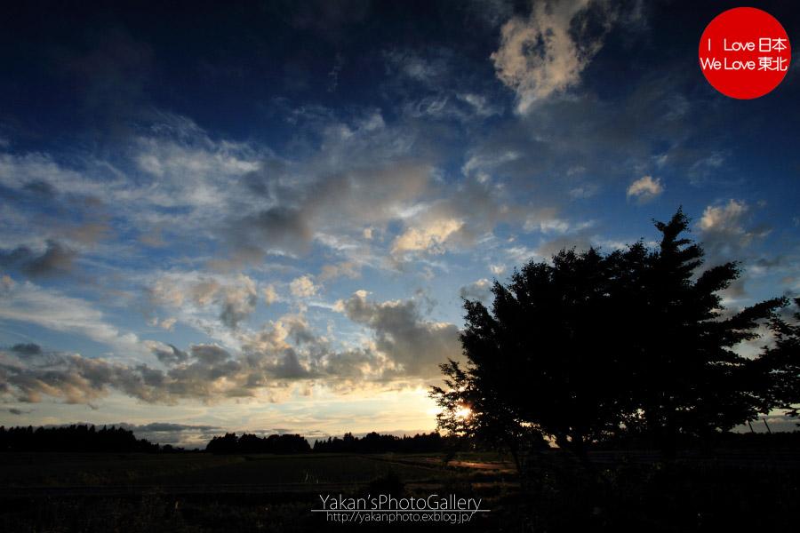 立山夕景 ~20120620~(撮影、DPP現像手順について)写真追加2_b0157849_2365915.jpg