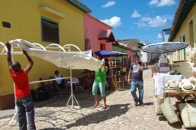 キューバ (40) さよならトリニダー旧市街_c0011649_23201436.jpg