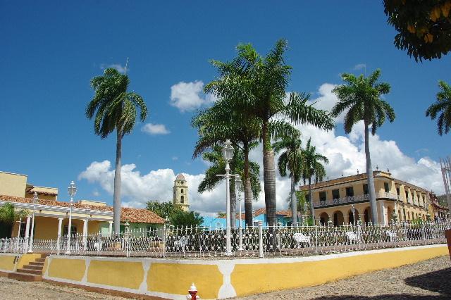 キューバ (40) さよならトリニダー旧市街_c0011649_23264577.jpg