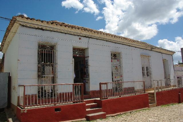 キューバ (40) さよならトリニダー旧市街_c0011649_23301789.jpg