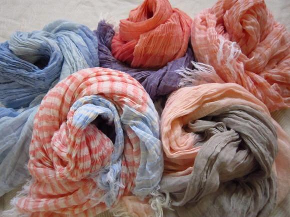 cotton stole_c0214750_11355264.jpg