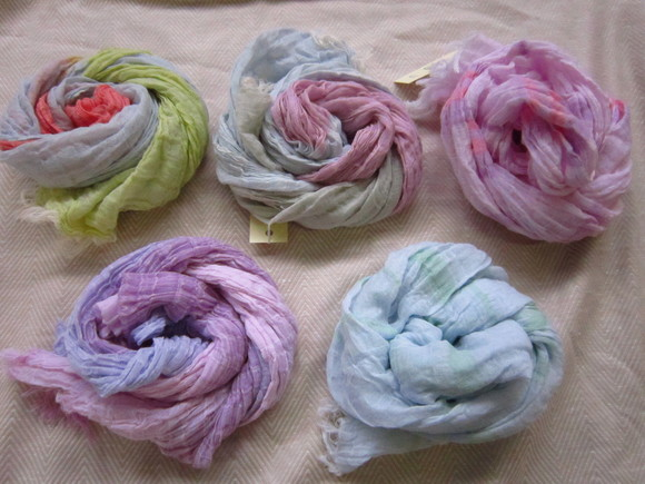 cotton stole_c0214750_11421089.jpg