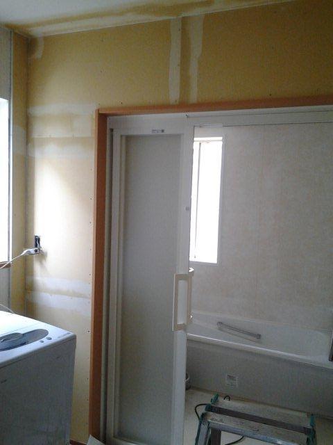 浴室の改修終了(東京都町田市)_e0207151_16382119.jpg