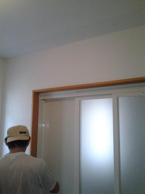浴室の改修終了(東京都町田市)_e0207151_16403774.jpg
