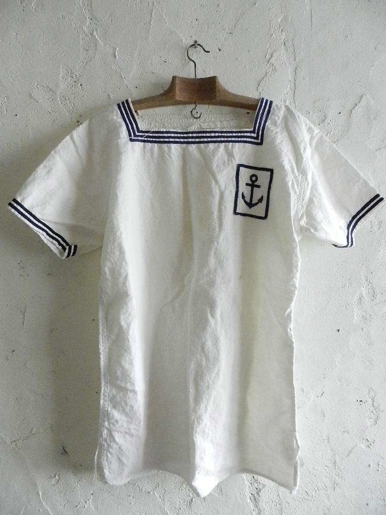 french vintage sailor shirts short sleeve_f0226051_13283217.jpg