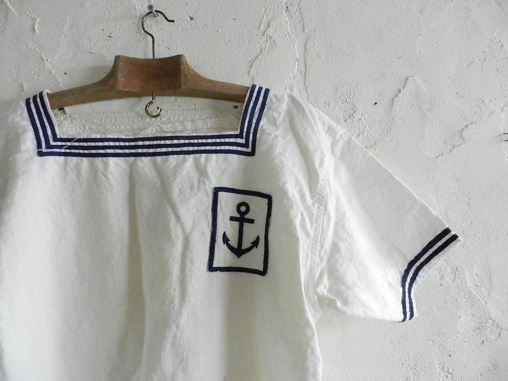 french vintage sailor shirts short sleeve_f0226051_13291952.jpg