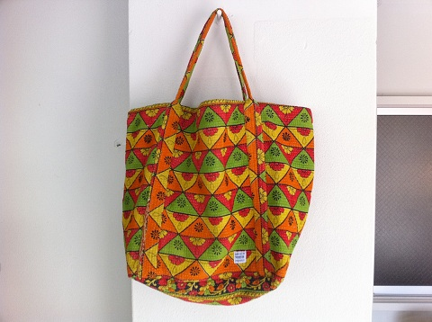 chahat : rally quilt tote bag_a0234452_19382793.jpg