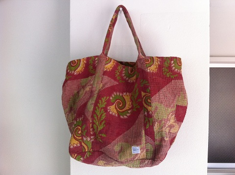 chahat : rally quilt tote bag_a0234452_19384877.jpg