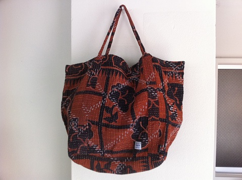 chahat : rally quilt tote bag_a0234452_19393383.jpg