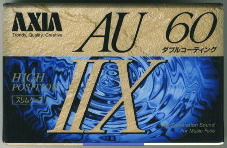 AXIA AU-ⅡX_f0232256_1623228.jpg