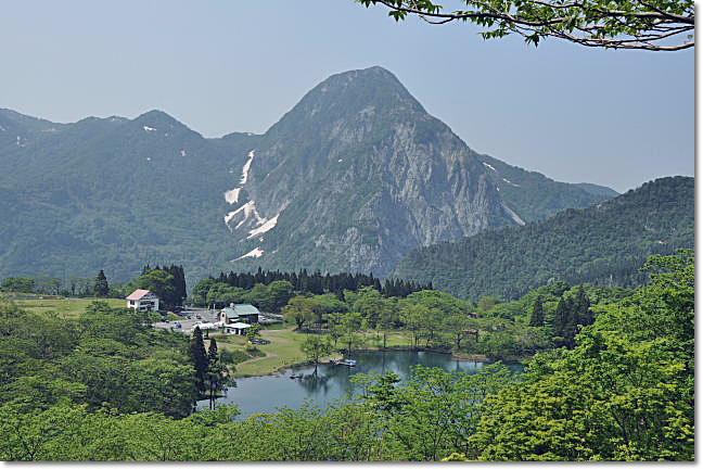 糸魚川市・・・高浪の池_b0053765_22465426.jpg