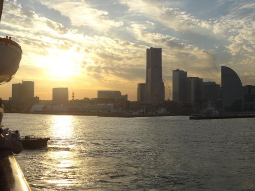 横浜帰港!_c0220170_13193191.jpg