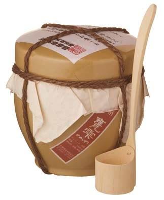 まろやかで爽やか、宮崎の芋焼酎「甕雫」が美味!_c0050387_11162317.jpg